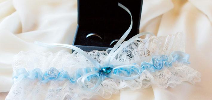 Co musí mít nevěsta?