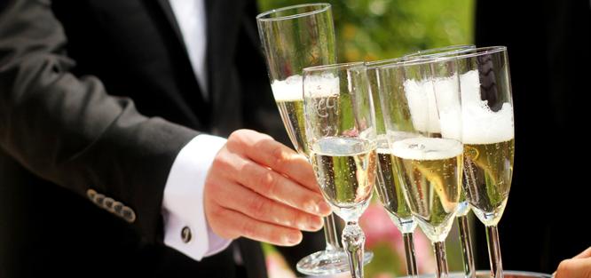Co se očekává od svědka na svatbě
