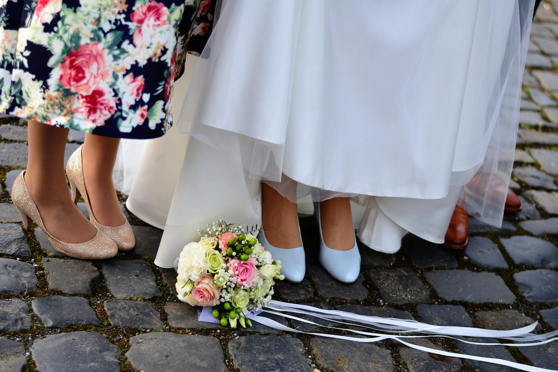 Kdo může být svědek na svatbě?