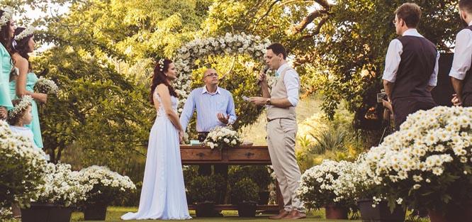 Nejrychlejší svatba