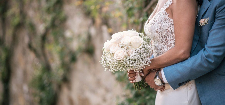 Rychlá svatba