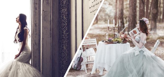 Svatební styl