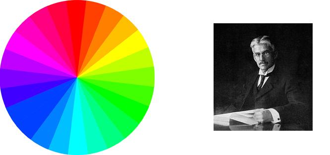 Výběr barev na svatbu