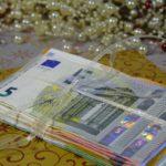 Jak darovat jako svatební dar peníze