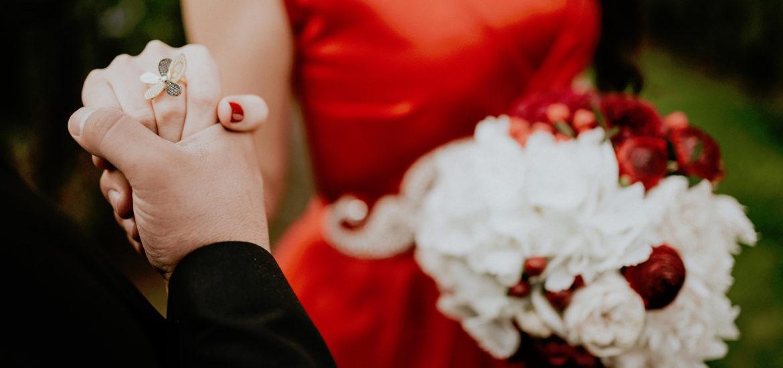 Červená svatba