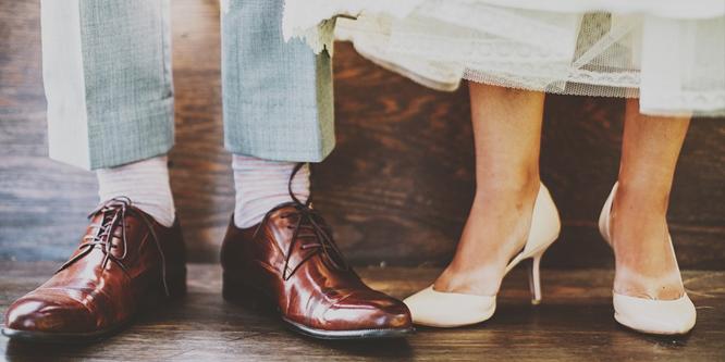 Tajná svatba - zkušenosti