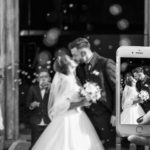 Zákaz focení na svatbě