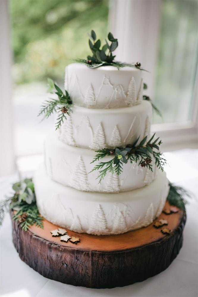 Domácí výroba svatebních dekorací