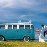Svatební autobus