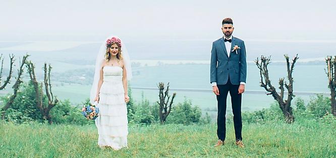 Luční svatba