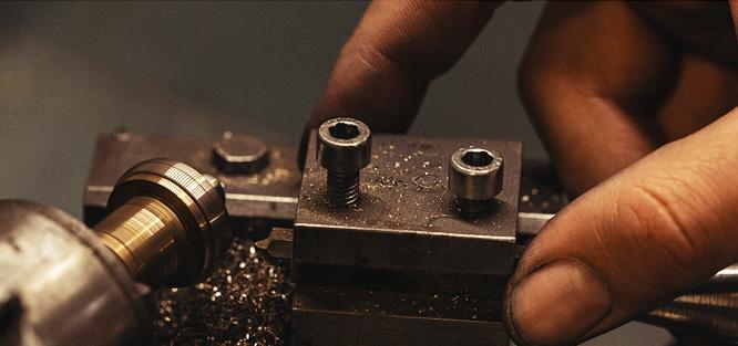 Výroba svatebních prstenů na míru