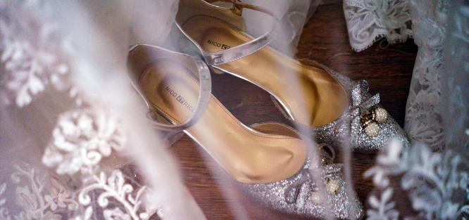 Boty na svatbu - výběr