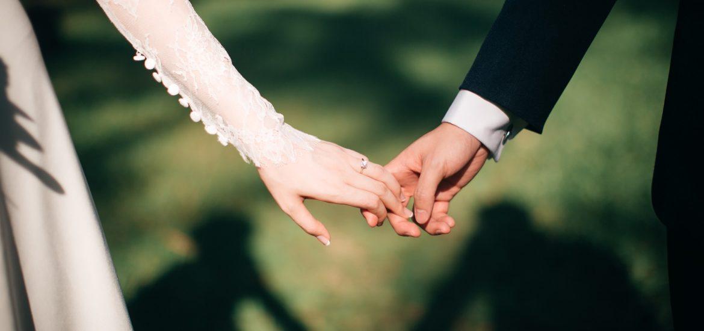 Svatba v neděli