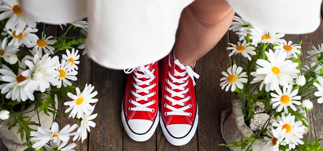 Netradiční svatba - dress code