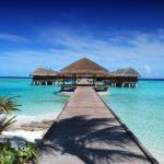Svatební cesta Maledivy