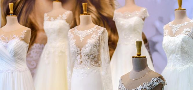 Svatební salón - Jak se pohybují ceny?