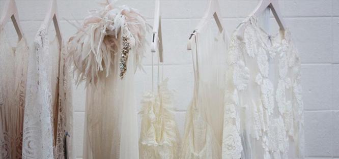 Svatební salón - Jak funguje půjčení svatebních šatů