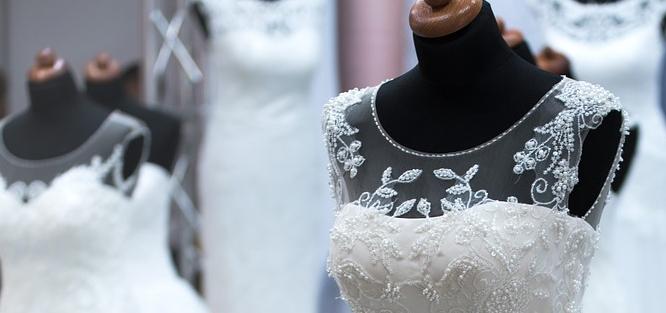 Svatební salón - výhody