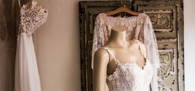 Svatební salóny