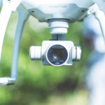 Natáčení svatby dronem