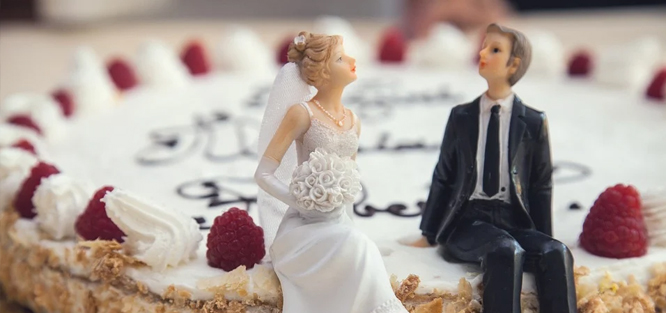 Česká svatba – cena
