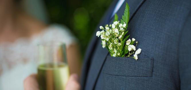 Česká svatba – svatební den