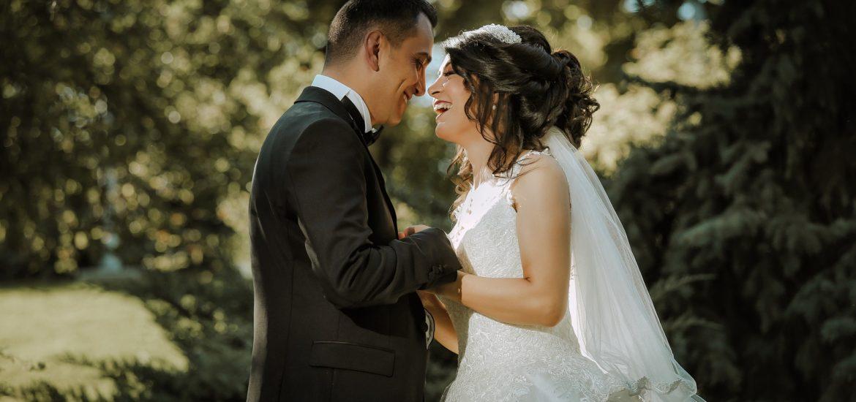Ideální věk na svatbu
