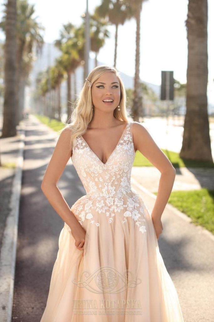 Svatební šaty 2021