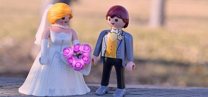 Svatební veletrh 2021
