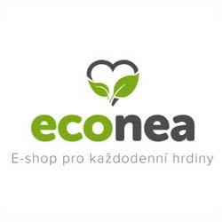 Econea.cz – nákupy pro ekologickou svatbu
