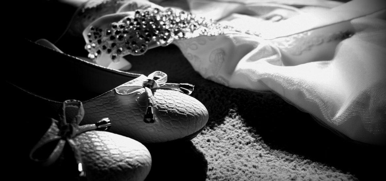 Svatební baleríny
