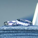 Co vyrýt na snubní prsteny?