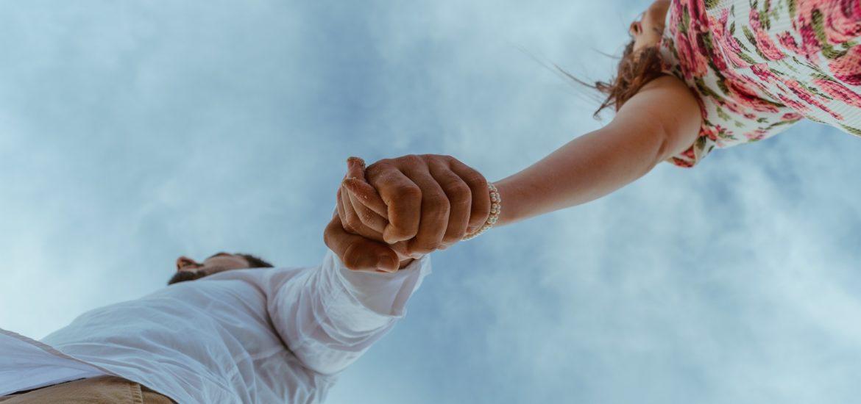 Karbonové snubní prsteny