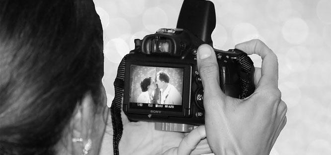Svatební fotografie – Jak neudělat chybu?