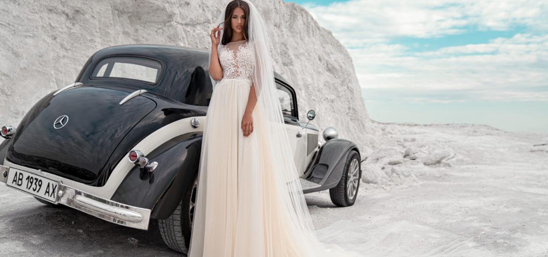 Svatební šaty 2022 trendy
